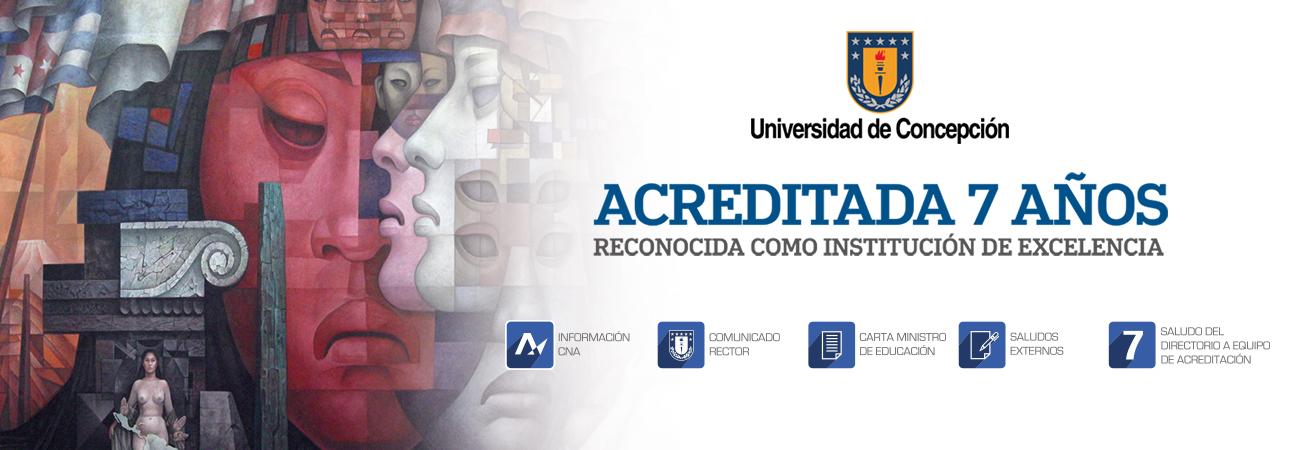 Universidad de Concepción