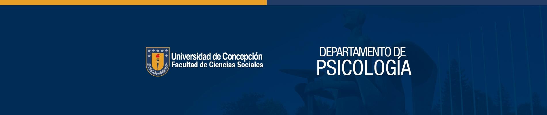 Psicología UdeC